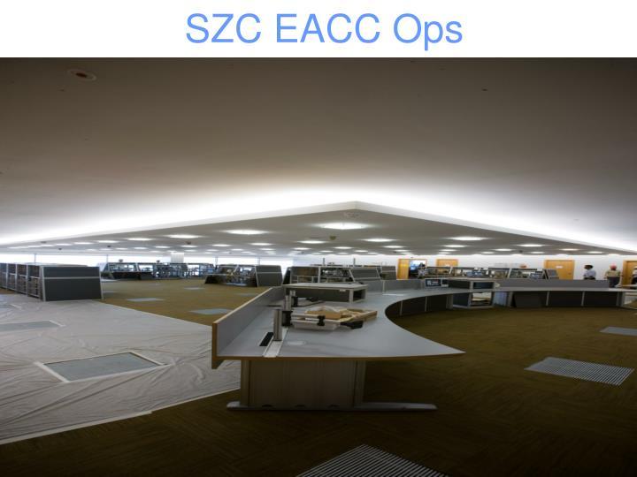 SZC EACC Ops