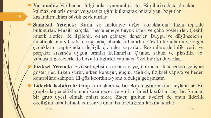 Yaratclk: