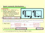 quark momenta distributions2