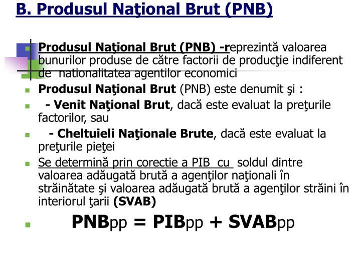 B. Produs