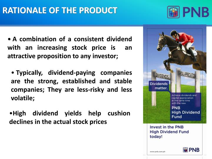 RATIONALE OF THE PRODUCT