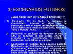 3 escenarios futuros1