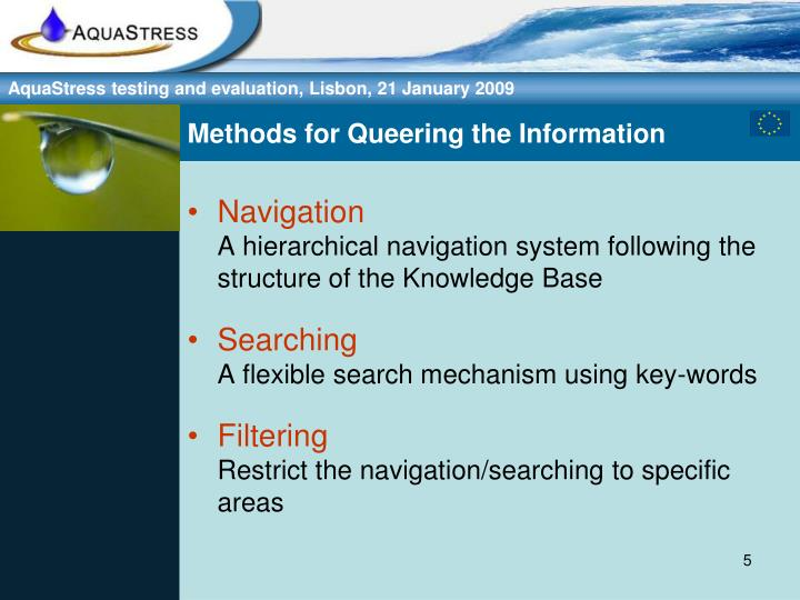 Methods for Queering the Information