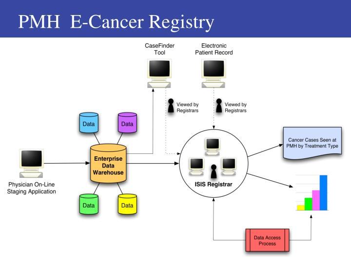 PMH  E-Cancer Registry