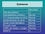 ex menes