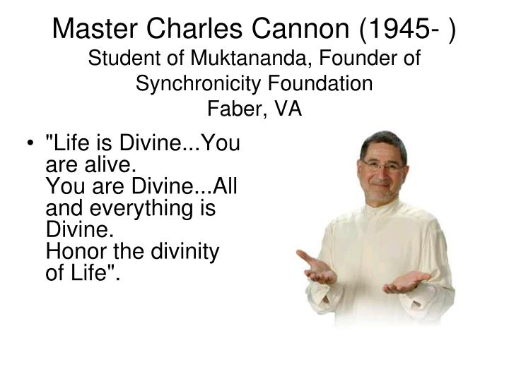 """""""Life is Divine...You are alive."""