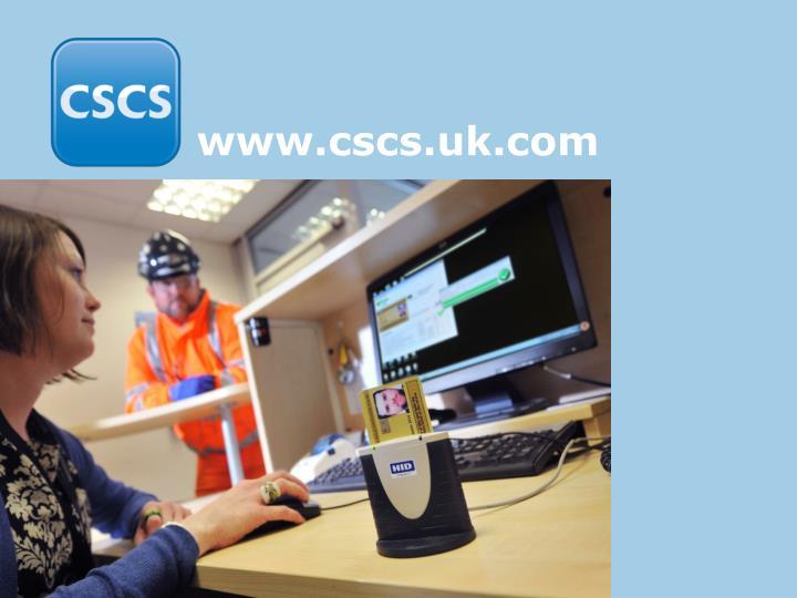 www.cscs.uk.com