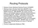 routing protocols1