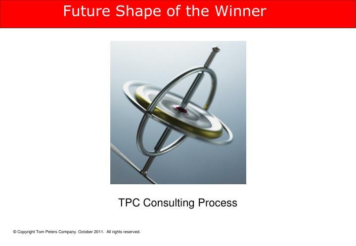 Future Shape of the Winner