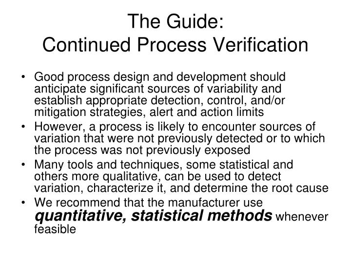 The Guide: