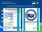 federal and state agencies partnerships2