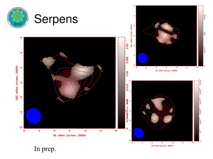 Serpens