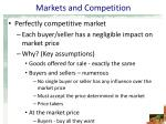 markets and competition2