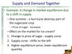 supply and demand together6