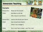 immersion teaching3