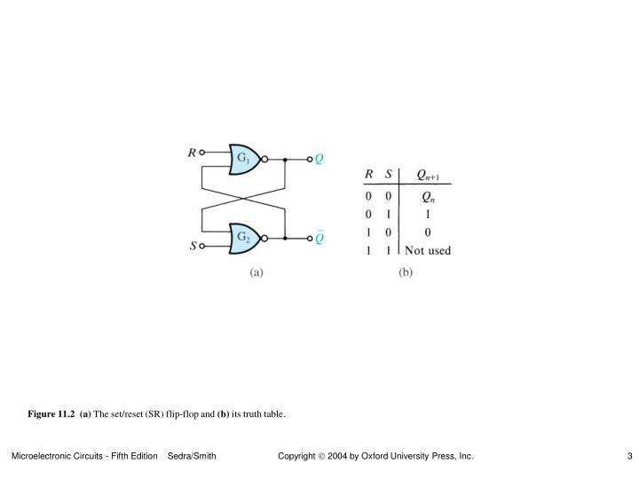 Figure 11.2  (a)