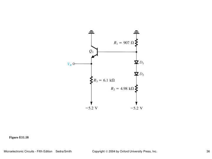 Figure E11.18