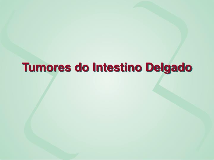 Tumores do Intestino Delgado