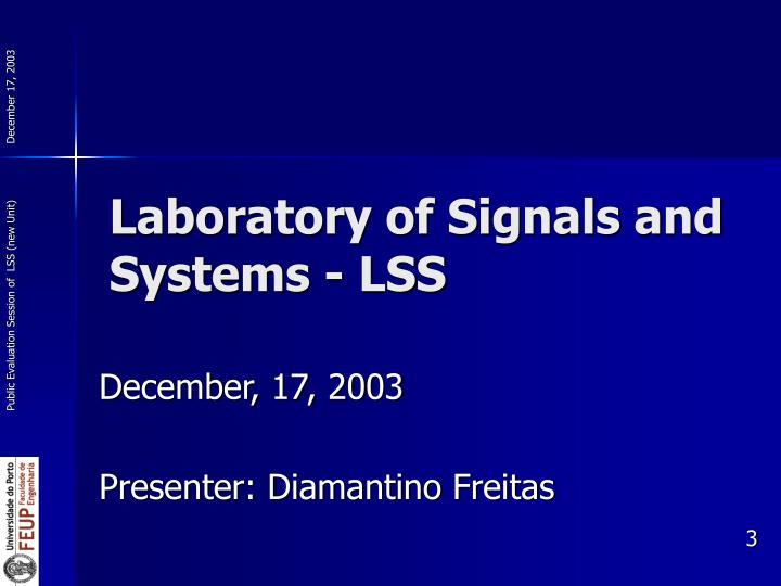 December, 17, 2003