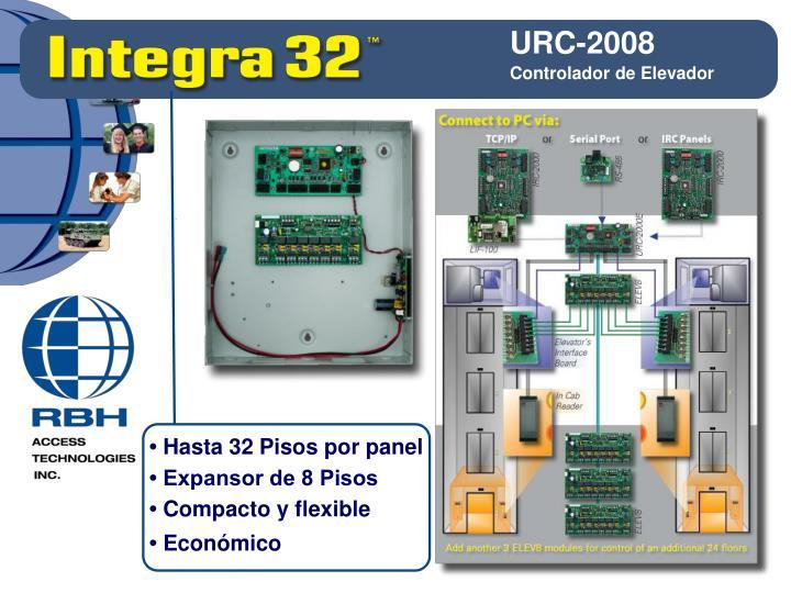 URC-2008