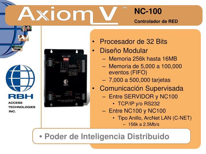NC-100