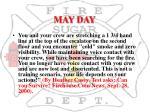 may day1