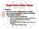 rapid intervention teams1