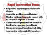 rapid intervention teams5