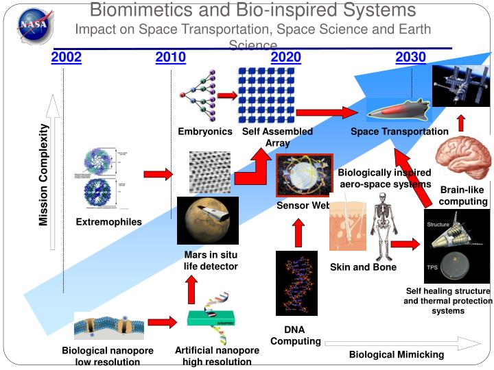 Biomimetics and Bio-inspired Systems