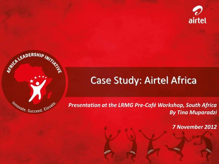 Case Study: Airtel Africa
