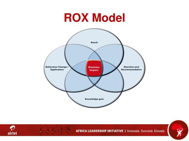 ROX Model
