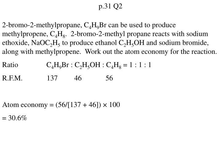 p.31 Q2