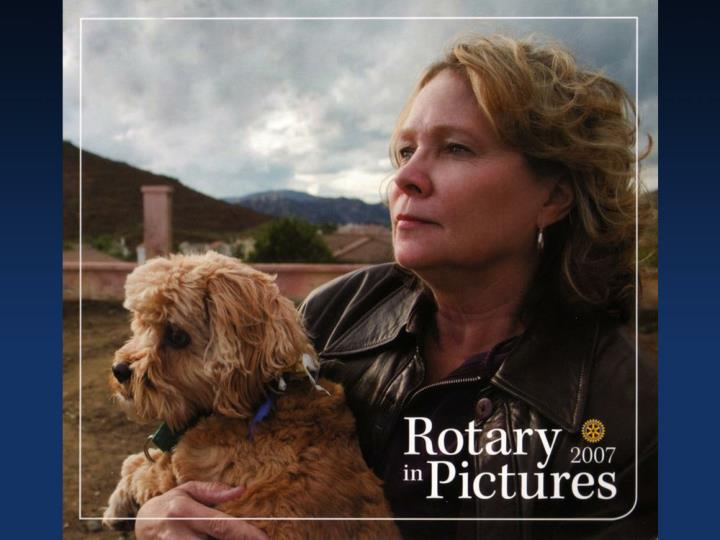 Rotary In Pictures