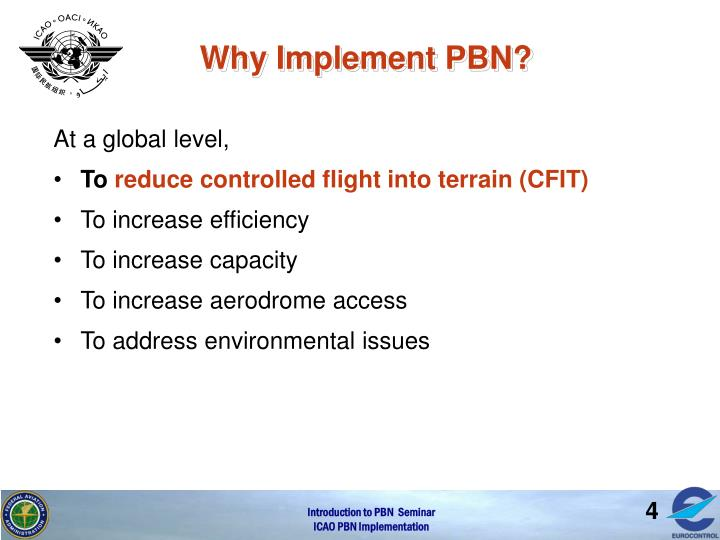 Why Implement PBN?
