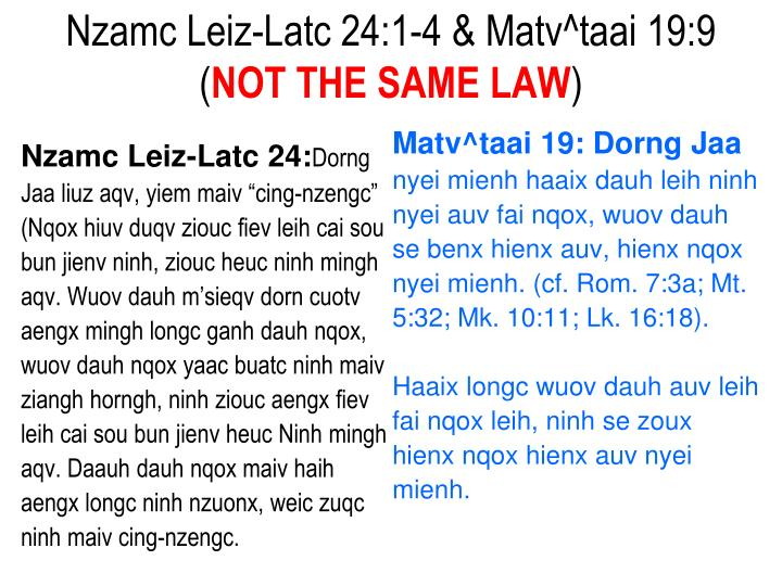 Nzamc Leiz-Latc 24: