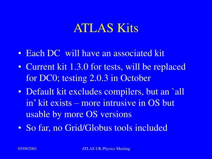 ATLAS Kits