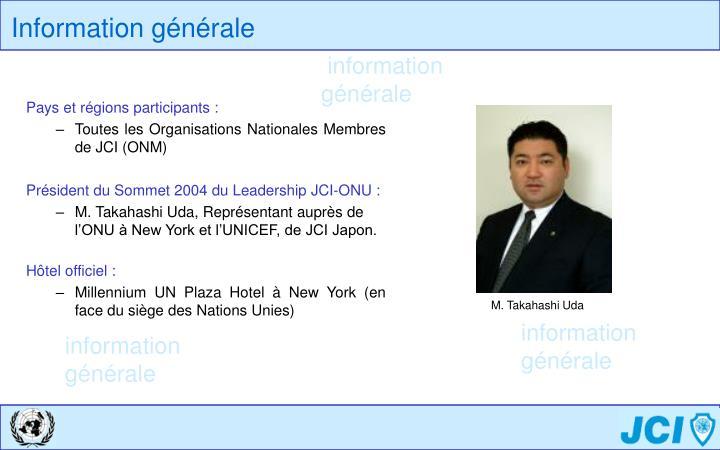 Information g