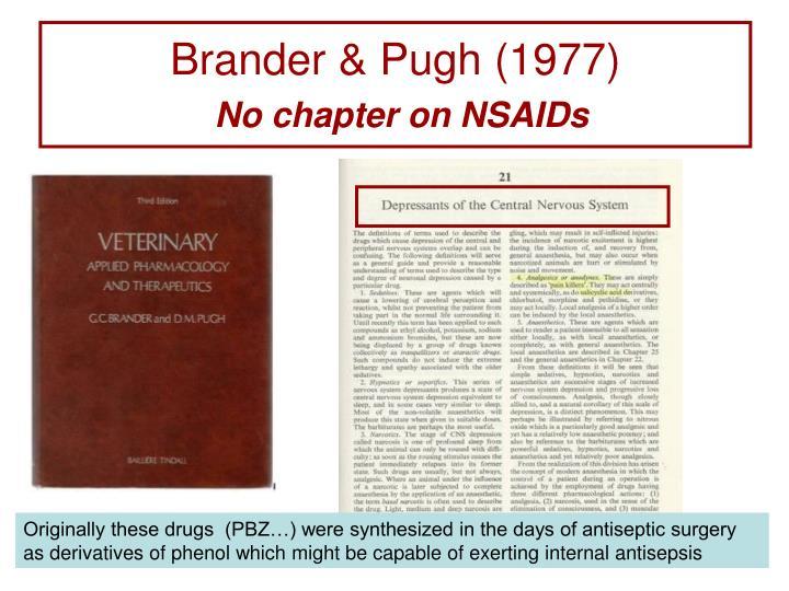 Brander & Pugh (1977)