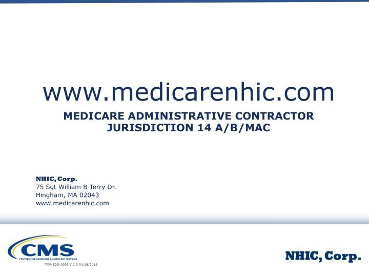 www.medicarenhic.com