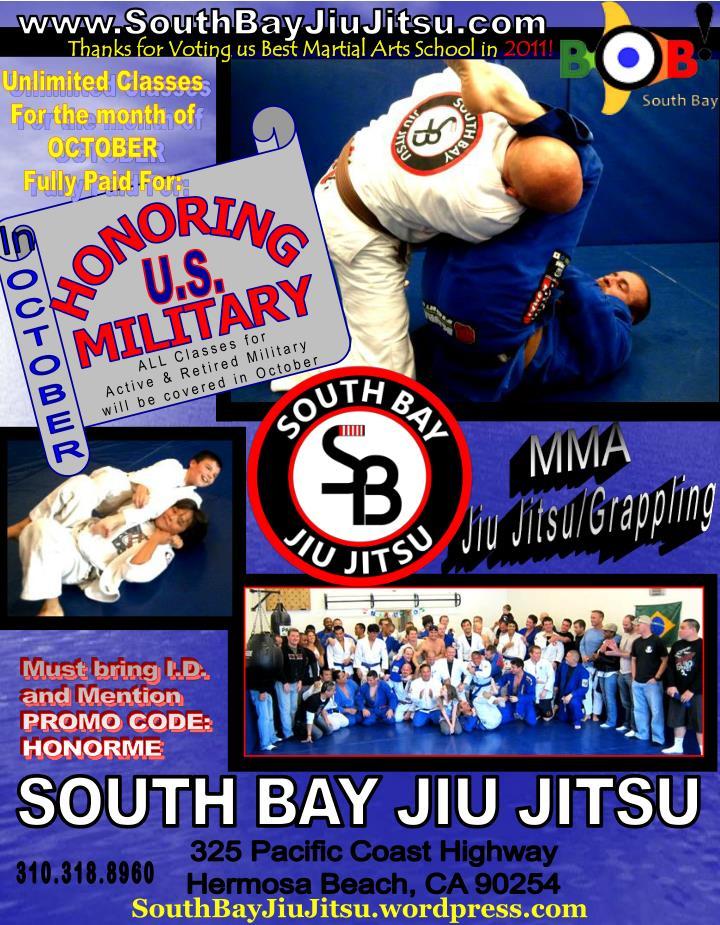www.SouthBayJiuJitsu.com