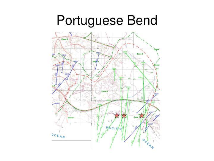 Portuguese Bend