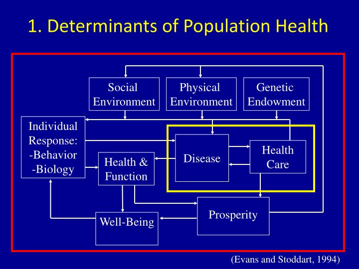 population determinants Social determinants of health are most often defined as the conditions in which people are born, grow, live, work, and age these circumstances are shaped by the distribution of money, power, and resources: complex issues that need to be addressed at multiple levels 5 importantly, sdoh are largely responsible for health disparities and inequities.