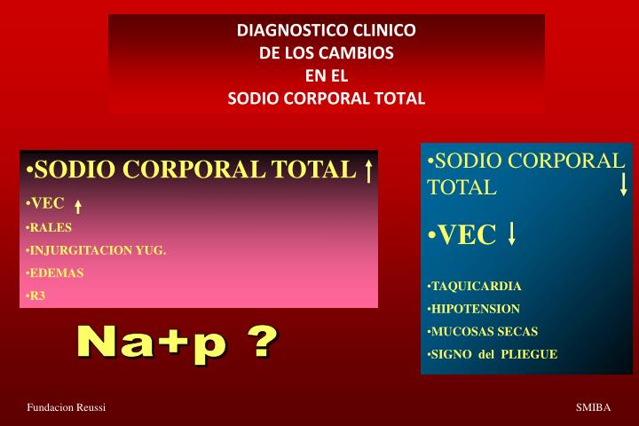 DIAGNOSTICO CLINICO