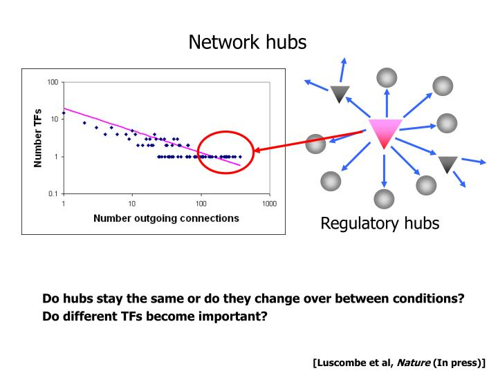 Network hu