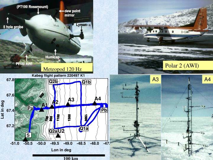 Polar 2 (AWI)
