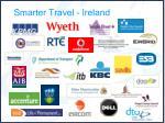 smarter travel ireland