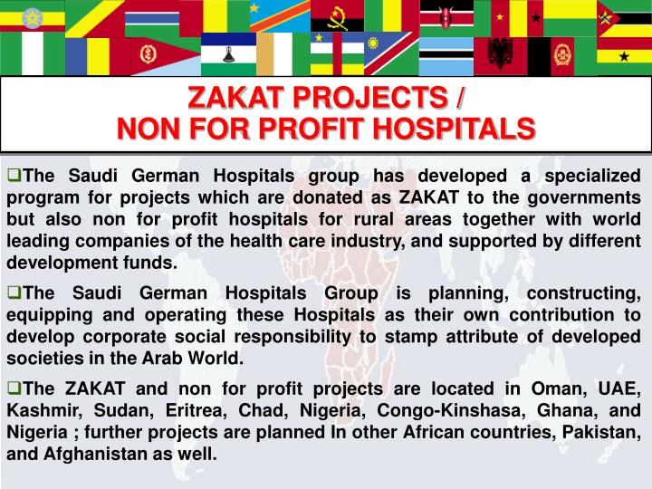 ZAKAT PROJECTS /