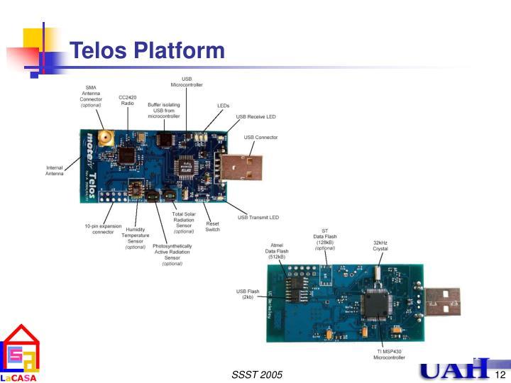 Telos Platform