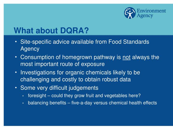 What about DQRA?