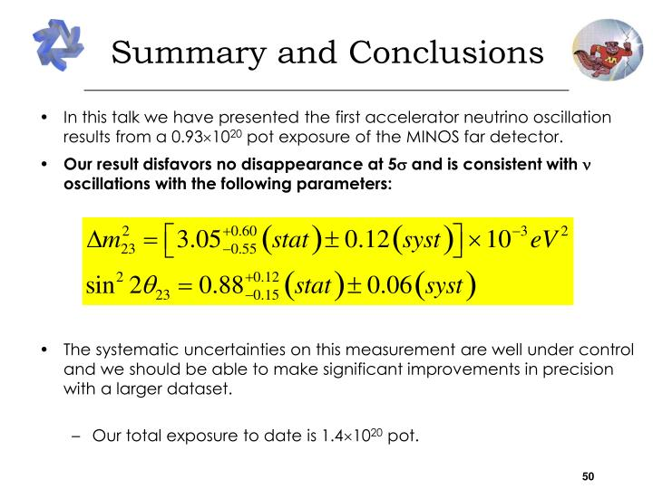 In this talk we have presented the first accelerator neutrino oscillation results from a 0.93